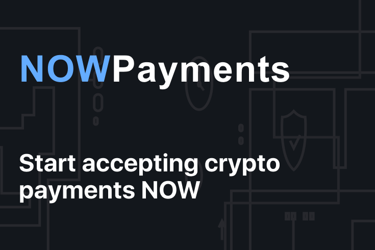 Accept Crypto Payments